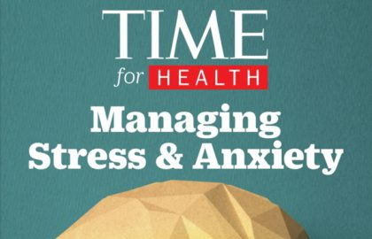 TIME For Health Initiative Expands Access to Trusted Health and Wellness Content