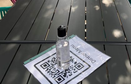 QR Codes Have Their Moment