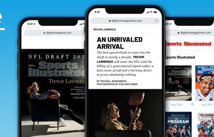 Sports Illustrated Case Study